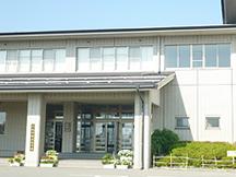 桜木体育館